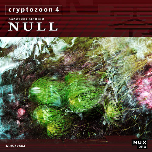 Play & Download Cryptozoon 4 by K.K. Null | Napster