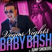 Vegas Nights by Baby Bash