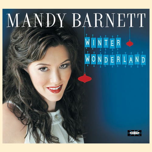 Play & Download Winter Wonderland by Mandy Barnett | Napster