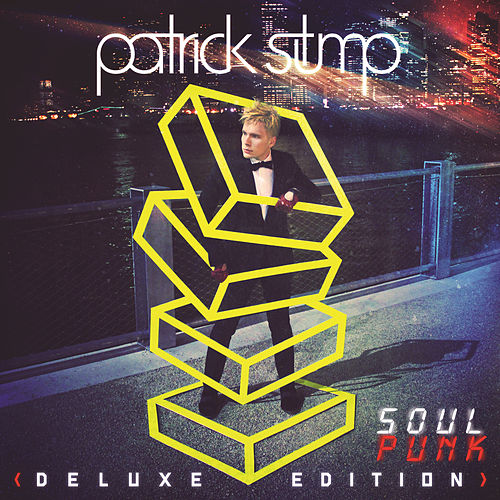 Soul Punk (Deluxe Edition) by Patrick Stump