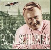 Tonight I Am Free by Rudi Schuricke