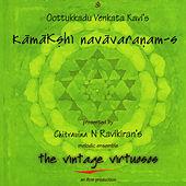Play & Download Kamakshi_Navavaranam-s by Chitravina N. Ravikiran | Napster