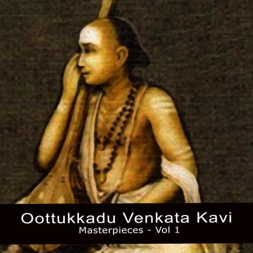 Oottukkadu Venkata Kavi Masterpieces Vol 1 by Chitravina N. Ravikiran