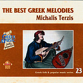 Play & Download The best greek melodies by Michalis Terzis | Napster