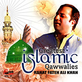 Greatest Islamic Qawwalies Vol. 31 by Rahat Fateh Ali Khan