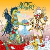 Aykroyd by Electro Quarterstaff