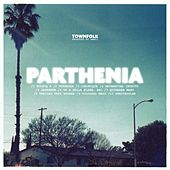 Parthenia by Sabzi