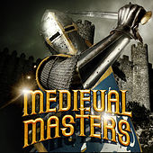 Play & Download Medieval Masters by Various Artists | Napster