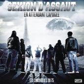 Play & Download Les Chroniques Du 75, En Attendant L'Apogée by Sexion D'Assaut | Napster