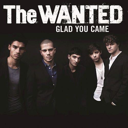 Play & Download Glad You Came by The Wanted | Napster