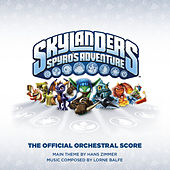 Play & Download Skylanders: Spyro's Adventure by Various Artists | Napster