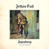 Aqualung by Jethro Tull