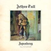 Aqualung von Jethro Tull