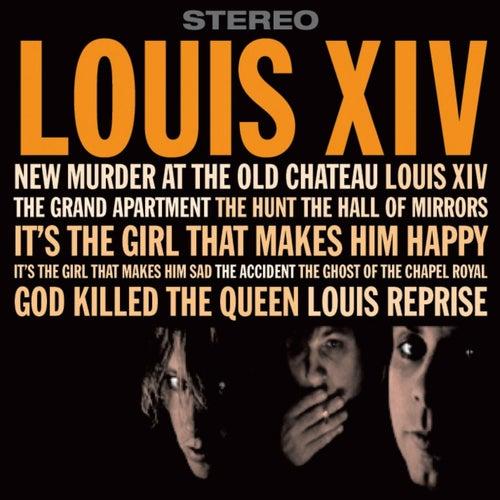 Play & Download Louis XIV by Louis XIV | Napster