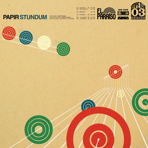 Play & Download Stundum by Papir | Napster