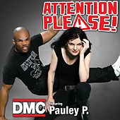 Attention Please - Single by DMC