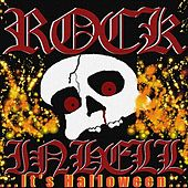 Rock In Hell...It's Halloween by Various Artists