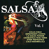 Salsa Éxitos Volume 1 by Various Artists