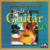 World´s Guitar Volume 1 de Roberto Gomez