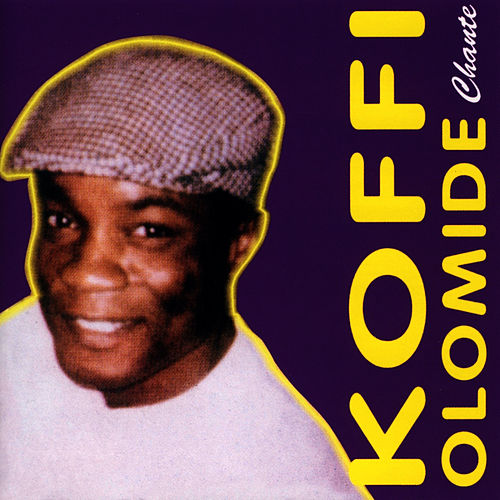 Play & Download Chante 1985-1986 by Koffi Olomide | Napster