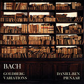 Play & Download Bach: Goldberg Variations by Daniel-Ben Pienaar | Napster