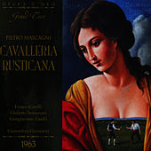 Play & Download Mascagni: Cavalleria Rusticana by Franco Corelli | Napster