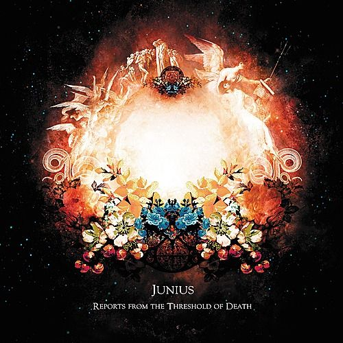 Play & Download Reports from the Threshold of Death by Junius | Napster