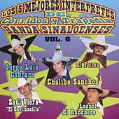 Play & Download Los 5 Mejores Interpretes de Corridos y Tragedia Banda Sinaloenses by Chalino Sanchez | Napster