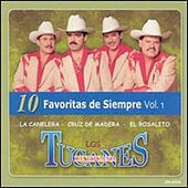 Play & Download 10 Favoritas De Siempre Vol.1 by Los Tucanes de Tijuana | Napster