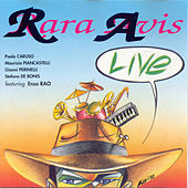 Live by RaRa Avis