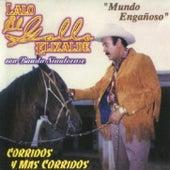 Play & Download Corridos y Mas Corridos by Lalo El Gallo Elizalde | Napster