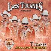 Ayer, Hoy y Siempre Vol.3 by Los Tucanes de Tijuana