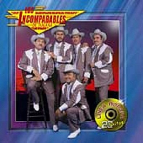 Play & Download 20 Exitos by Los Incomparables De Tijuana | Napster