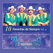 Play & Download 10 Favoritas De Siempre Vol.4 by Los Tucanes de Tijuana | Napster