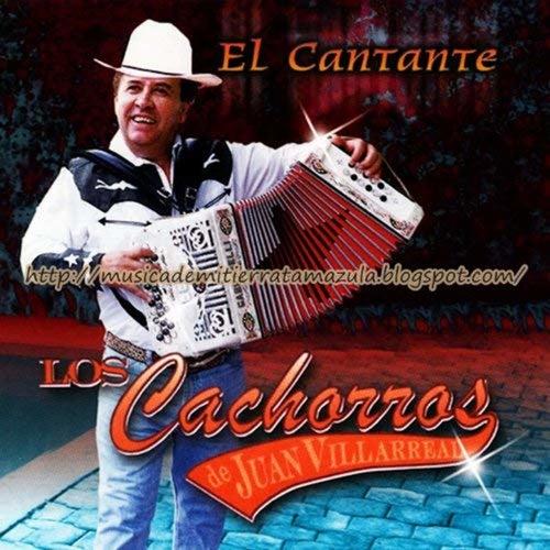 Play & Download El Cantante by Los Cachorros de Juan Villarreal | Napster