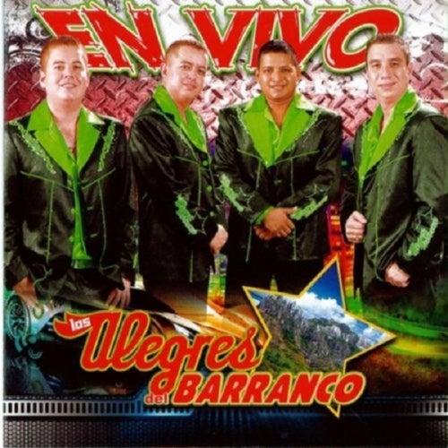 Play & Download En Vivo by Los Alegres Del Barranco | Napster