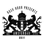 Play & Download Amsterdam All Stars by Various Artists | Napster