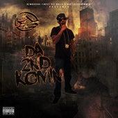Da 2nd Komin by DJ J-Boogie