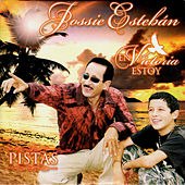 Play & Download En Victoria Estoy (Pistas) by Jossie Esteban | Napster