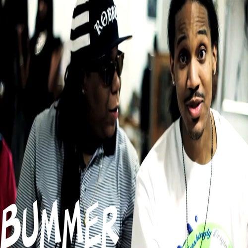 Bummer (feat. Miz Korona) by LaRue