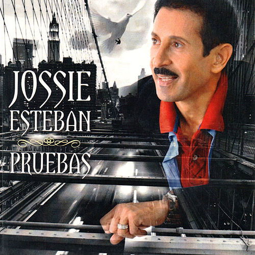 Pruebas by Jossie Esteban
