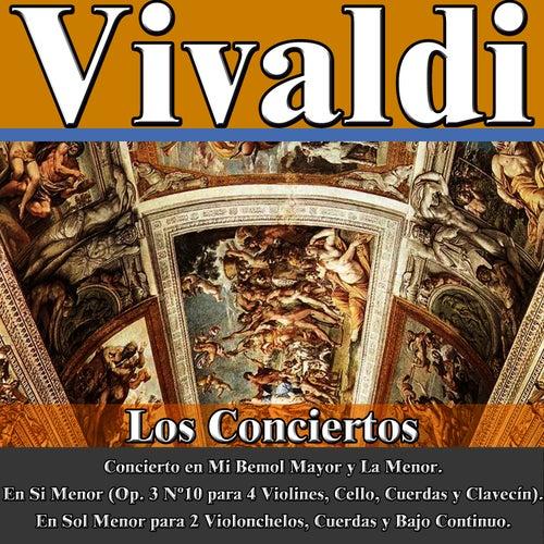 Play & Download Vivaldi: Los Conciertos. Música Clásica por: L'emsemble instrumentale de France by Antonio Vivaldi | Napster