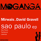 Sao Paulo EP von Mirwais