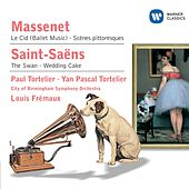 Play & Download Orchestral wotrks by Jules Massenet | Napster