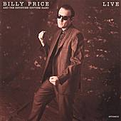 Billy Price and the Keystone Rhythm Band Live by Billy Price and the Keystone Rhythm Band