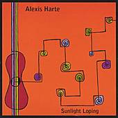 Sunlight Loping by Alexis Harte