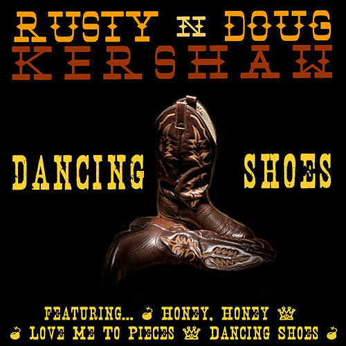 Play & Download Dancing Shoes by Doug Kershaw | Napster