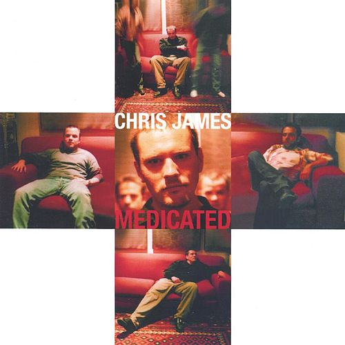 Play & Download Medicated by Chris James | Napster