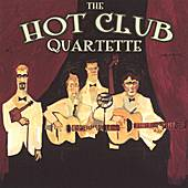Hot Club Quartette by Hot Club Quartette