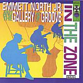 Play & Download 'in The Zone' by Emmett North Jr. | Napster
